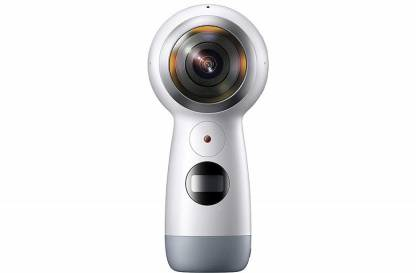 SAMSUNG Gear 360 Gear 360 Sports and Action Camera