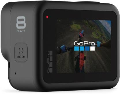 GoPro Hero 8 Sports and Action Camera