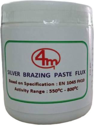 钎焊银焊膏 银焊膏回收