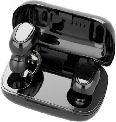 Odile L21 TWS Wireless Earphones Bluetooth Headset ( In the Ear) Bluetooth Headset