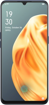 OPPO F15 (Lightening Black, 128 GB) (8 GB RAM)
