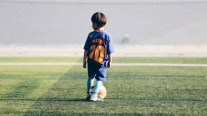 Child Football Player Football Hd Poster Paper Print Sports Posters In India Buy Art Film Design Movie Music Nature And Educational Paintings Wallpapers At Flipkart Com