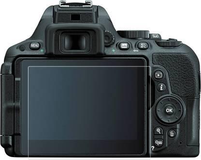 Sheel Grow Screen Guard for Nikon D5300 Camera