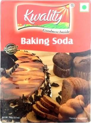 Kwality Baking Soda Powder