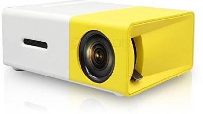 KAM Mini YG-300 LED Projector Portable Projector