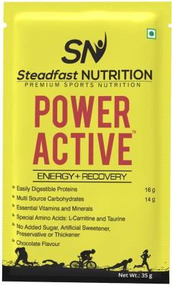 Steadfast Medishield Power Active Protein Blends