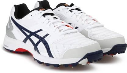 Asics GEL - 300 NOT OUT Cricket Shoes For Men