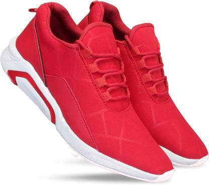 casual shoes, shoe for men,s sports shoe, sport shoe, running shoe Casuals For Men(Red)