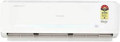 Voltas 1 Ton 5 Star Split Inverter AC  - White