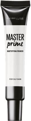 MAYBELLINE NEW YORK Master Prime Mattifying  Primer  - 30 ml