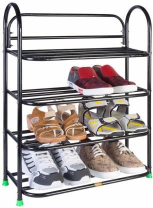 Prachi shoe stand Metal Shoe Stand