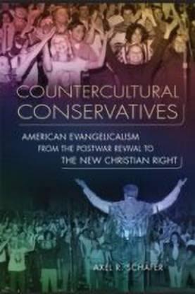 Counterculture Conservatives