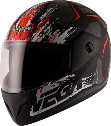VEGA Cliff Access Motorbike Helmet