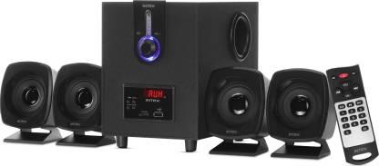 Intex IT-2616 BT 55 W Bluetooth Home Theatre