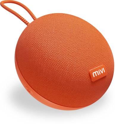 Mivi Zero Portable Bluetooth Speaker