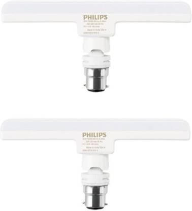 PHILIPS 8 W T-Bulb B22 LED Bulb