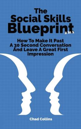 The Social Skills Blueprint 2 In 1