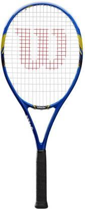 WILSON US OPEN ADULT Multicolor Strung Tennis Racquet