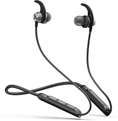 Boult Audio Probass Spire Neckband Wireless Bluetooth Headset