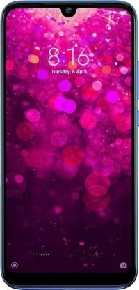 Redmi Y3 (Elegant Blue, 32 GB)