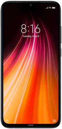 Redmi Note 8 (Space Black, 64 GB)
