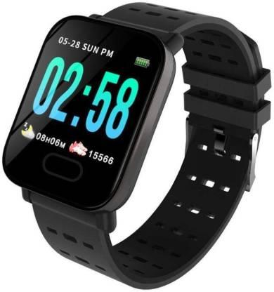 SAFEWAY A6 Sports Waterproof Fitness Smart Watch Smartwatch