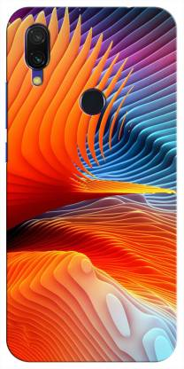 IIEE Back Cover for Redmi Y3