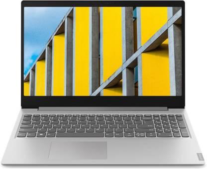 Lenovo Ideapad S145 Core i3 8th Gen - (4 GB/1 TB HDD/DOS) S145-15IKB Laptop