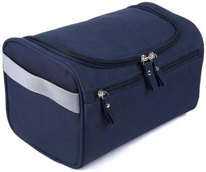Favria Men & Women Travel Toiletry Bag Cosmetic Makeup Bag Organizer and Dopp Kit Travel Toiletry Kit