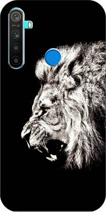Joe Back Cover for Realme 5/ Realme 5s/ Realme 5i