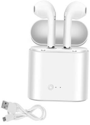 CASADOMANI Sport Stereo Earbud Wireless with Mic Mini Bluetooth Bluetooth Headset