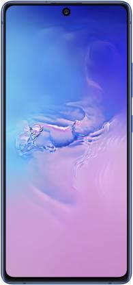 SAMSUNG Galaxy S10 Lite (Prism Blue, 512 GB)