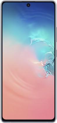 Samsung Galaxy S10 Lite (White, 128 GB) (8 GB RAM)