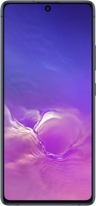 SAMSUNG Galaxy S10 Lite (Prism Black, 128 GB)