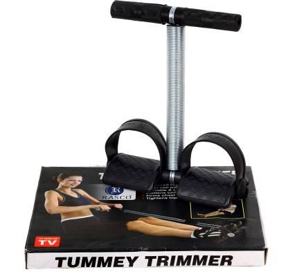 RASCO QUALITY STEEL SINGLE SPRING FOR WOMEN TUMMY TRIMMER Ab Exerciser