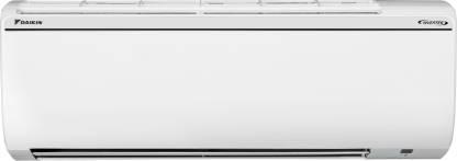 Daikin 1.5 Ton 5 Star Split Inverter AC - White(FTKG50TV16U/RKG50TV16U, Copper Condenser)