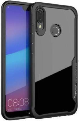 filbay Back Cover for Mi Redmi Note 7s