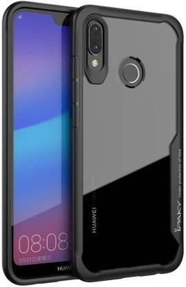 Hydbest Back Cover for Mi Redmi Note 7