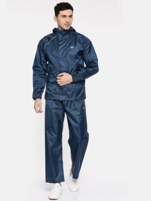 Wildcraft Regular Solid Men Suit