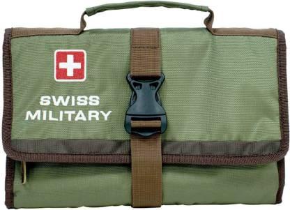 SWISS MILITARY TW7- ELECTRONIC GADGET ORGANIZER