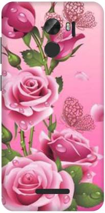 Q D & STUDIO Back Cover for Gionee A1 Lite , Back Case for Gionee A1 Lite ,
