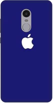 Q D & STUDIO Back Cover for Redmi Note 4 , Back Case for Redmi Note 4 ,