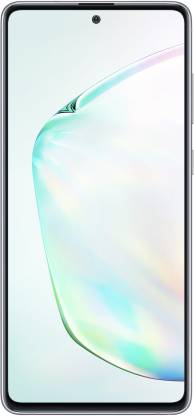 Samsung Galaxy Note10 Lite (Aura Glow, 128 GB)