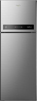 Whirlpool 340 L Frost Free Double Door 3 Star  2020  Convertible Refrigerator