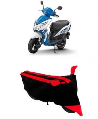 MELVIS Two Wheeler Cover for Honda