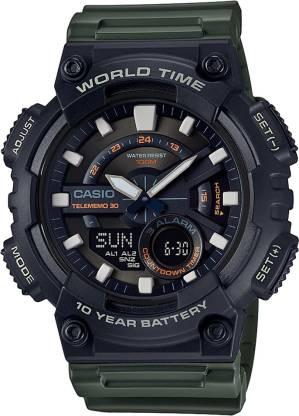 Armitron Unisex Sport Round Watch