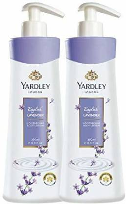 Yardley London English Lavender