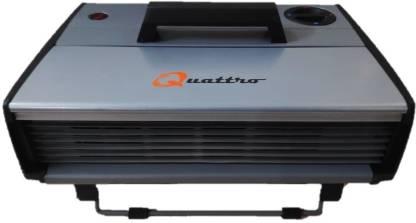 Quattro EFH-03 Blower Fan Heater