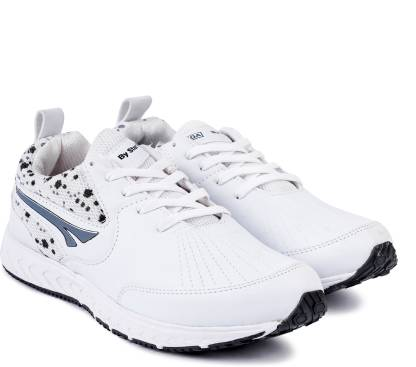 SEGA Sega28White Training & Gym Shoes For Men