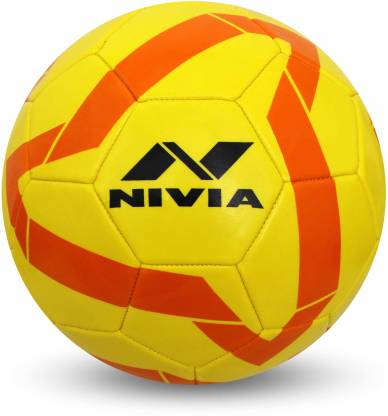 Nivia WORLD FEST Football   Size: 5